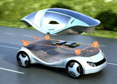Stranger than fiction: artificial photosynthesis to fuel future cars