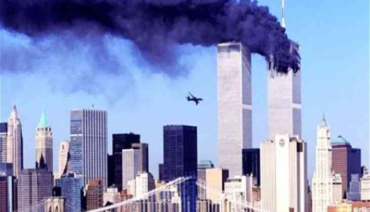 16 years of 9/11, an incident which shattered the USA