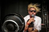 Sound check: Indian-American rapper Heems raps about brownness & 9/11