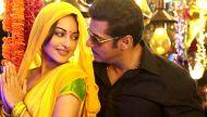 Dabangg completes 5 years: Sonakshi Sinha thanks Salman Khan