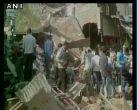 Cylinder blast in Jhabua, Madhya Pradesh kills 82 people