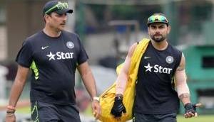 BCCI tries to decode 'sign language' between Virat Kohli and Ravi Shastri, Twitter makes guess