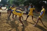 Hope floats: women's kabaddi still fighting for its place in a man's world
