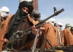 Afghanistan: Talibanis storm jail and release hundreds of prisoners