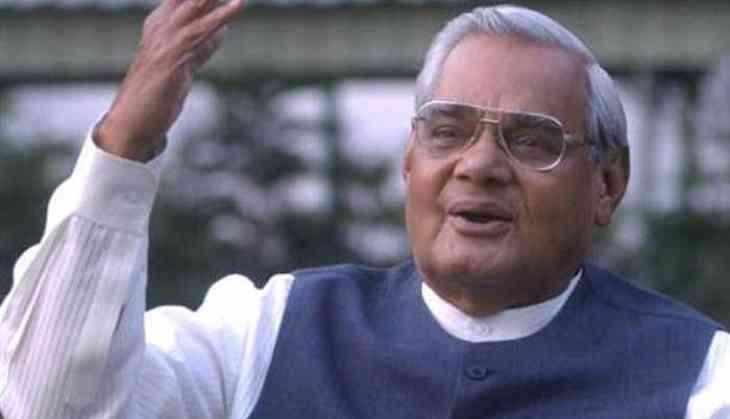 atal bihari vajpayee turns 93 president pm greet him on
