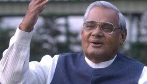 Atal Bihari's birthday: Here's an old video of Vajpayee dance with PM Modi goes viral on internet
