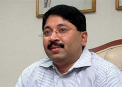 Illegal telephone exchange scam: SC asks Dayanidhi Maran to appear before CBI for 7 days