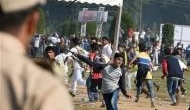 Restrictions imposed to prevent protests in Kashmir Valley