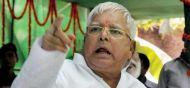 Lalu, who opposed the Women's Reservation Bill, calls RSS sexist