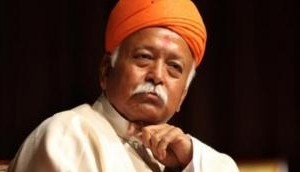 Mohan Bhagwat's RSS to invite 60 countries to it's three-day lecture series in Delhi; Pakistan out, China in