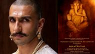 Bajirao Mastani to create a Guinness World Record with the release of first song The Gajanana