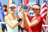 PM Narendra Modi congratulates Sania Mirza on US Open title win