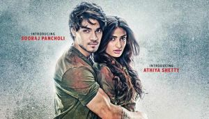 Student of The Year has a lead over Hero and Heropanti in the opening weekend