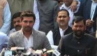 महाराष्ट्र के बाद अब झारखंड में लगा बीजेपी को झटका, लोजपा 50 सीटों पर उतारेगी उम्मीदवार