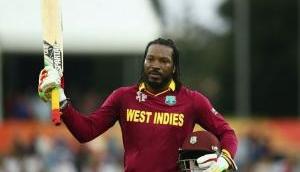ये कारनामा करने वाले दुनिया के तीसरे बल्लेबाज बने गेल, बनाया वर्ल्ड रिकॉर्ड