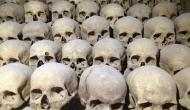 Kannauj: Tantric beheads 14-year old as 'sacrifice'