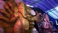 Mumbai's richest Ganesh mandal insured for Rs 264.75 crore