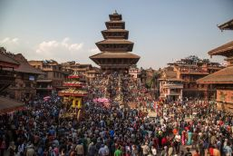 Nepal has become a Hindu State through the backdoor