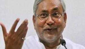 नीतीश कुमार ने कहा- मैं नहीं हूं PM की रेस में