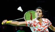 Sudirman Cup: PV Sindhu lone winner in India's 1-4 defeat to Denmark