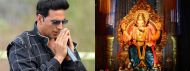 Nostalgia: Akshay Kumar recalls his childhood memories of Ganpati festival