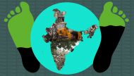 Global Harming: India's rich have a bigger ecological footprint than the world average