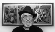Remembering MF Hussain, an artist above controversy and censorship