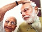 Best photos of Narendra Modi that prove he is the ultimate king of selfies