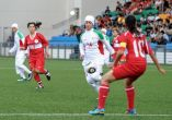 How Iran's archaic laws prevent women's sport from flourishing