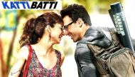 Katti Batti: a masterclass in how to waste a spectacular actor