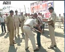 Man carrying air gun detained at Rahul's rally venue in Champaran