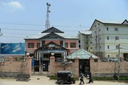 Son of former Mujahideen militant succumbs to injuries in Sopore