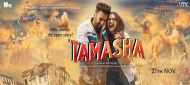 Tamasha first poster has a strong Yeh Jawaani Hai Deewani hangover