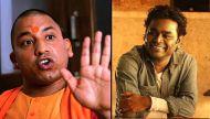 A R Rahman fatwa controversy: Now, BJP's Yogi Adityanath wants 'ghar wapsi' of Rahman