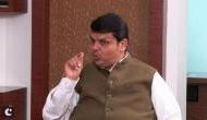 Hope Devendra Fadnavis won't repeat mistakes he made as CM: Shiv Sena