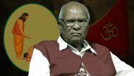 Pansare's murder: NIA names prime suspect, Sanatan Sanstha in trouble