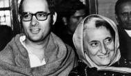 'संजय गांधी की मां ने आपातकाल लगाया, नेहरू की बेटी ने हटाया'