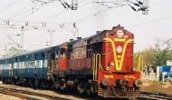 Youth jumps in front of moving train in Muzaffarnagar
