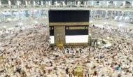 Saudi Arabia to hold 'very limited' Hajj due to Coronavirus crisis