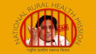 NRHM: Rs 10,000 crore scam that left 6 people dead
