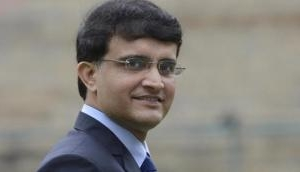Sourav Ganguly reveals his aspiration of becoming Indian coach someday