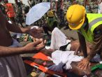 14 Indians among 717 killed in Haj stampede in Mecca
