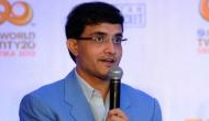 Sourav Ganguly: Pujara as good as Kohli when it comes to test matches