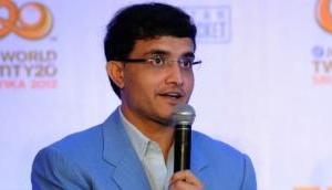 Kumble-Kohli rift should've been handled better: Sourav Ganguly