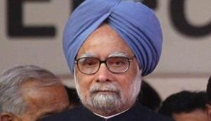 Manmohan Singh attacks Centre over 'GDP slump', blames demonetisation