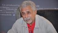 Learnt a lot from Naseeruddin Shah: Faisal Rashid