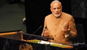 PM Modi proposes emergency fund to combat COVID-19