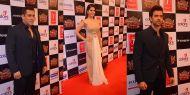 In Pics: Salman Khan, Sunny Leone, Hrithik Roshan attend 'Suron Ke Rang' musical concert