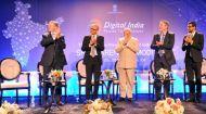 Here's what PM Modi said at Digital India Dinner in San Jose, California