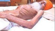 Fast-unto-death: 83-year-old on hunger strike since January, but we all seem to have missed his mission